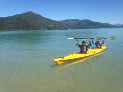 3 day Freedom Kayak Hire