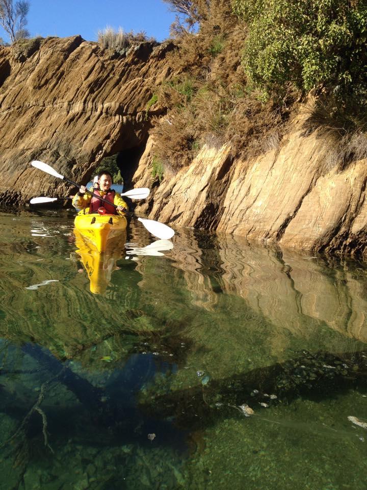 2 day Freedom Kayak Hire