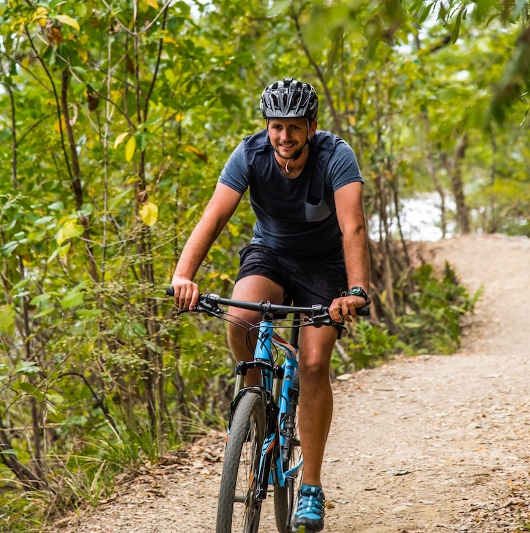 Full Day Standard Mountain Bike Hire