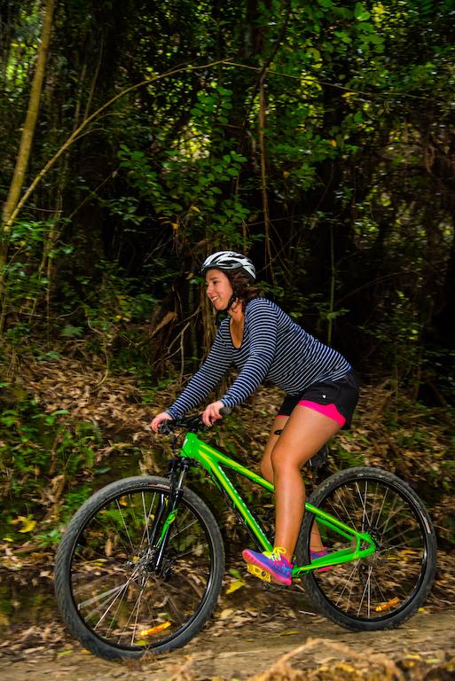 1 way Mountain Bike Hire - Full day