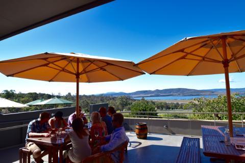 Southern Gourmet Safari Tasmania Australia