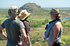 One Day Arnhemland Tour - Injalak Hill (ex Jabiru)