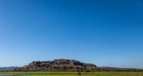 One Day Arnhemland Sightseeing Day Tour (ex Jabiru)