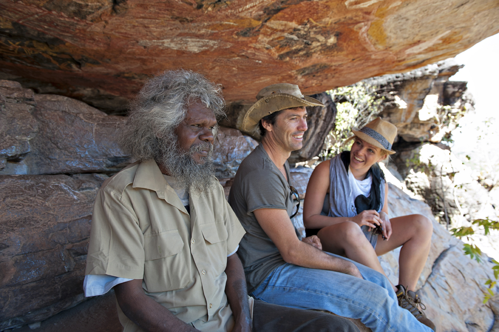 One Day Arnhemland Tour (ex Darwin)