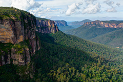 Blue Mountains Custom Private Charter Tours