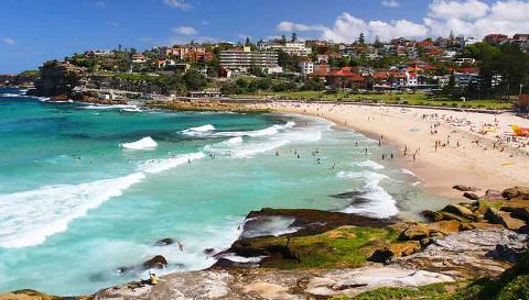 Sydney Custom Private Charter Tours
