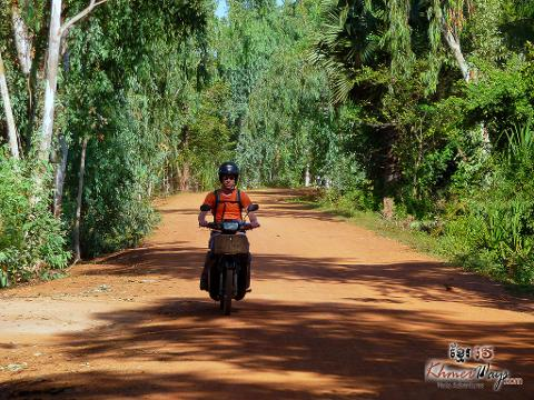 Countryside Adventure Tour (Moto)