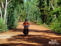 Countryside Adventure Tour (Moto)