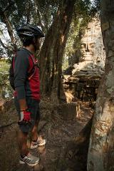Bike The Temples Cycling Adventure 30km (Group Tour)