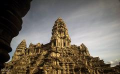 Angkor Uncovered (Private Tour)