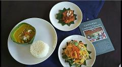 Cambodian Cooking Class AM (Small Group Tour)