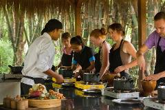 Just Desserts Cambodia Cooking Class