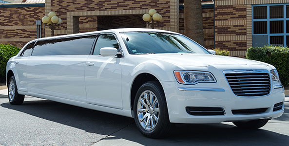 Copy of Luxury Limo Hourly Charter