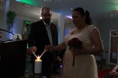 The Intimate Ceremony