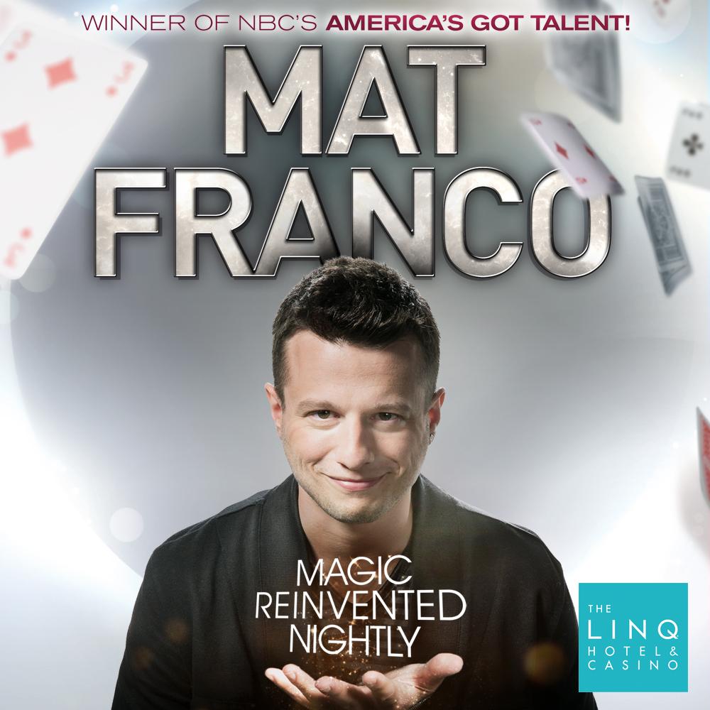 Mat Franco