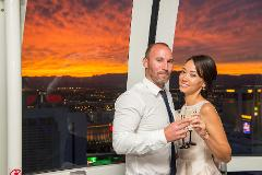 High Roller Ceremony: Above The Clouds