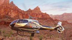 Outdoor Adventure Wedding with Grand Canyon Landing for 2, ATV, & Shooting Adventure