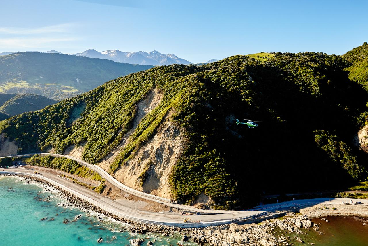 Kaikoura Aftershock Adventure