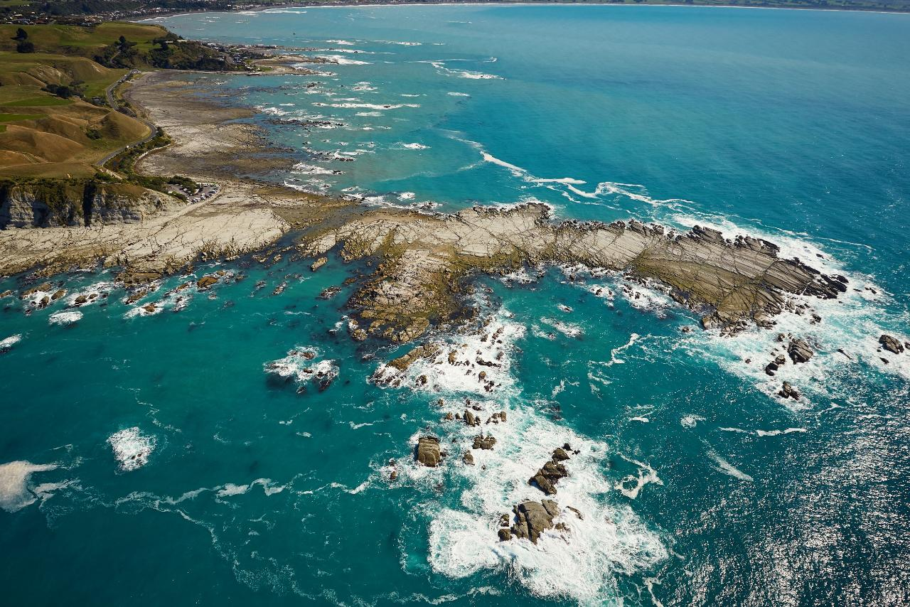 Coastal Discovery - 20 minute tour