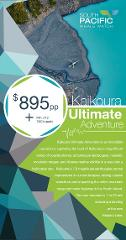 Kaikoura Ultimate Adventure
