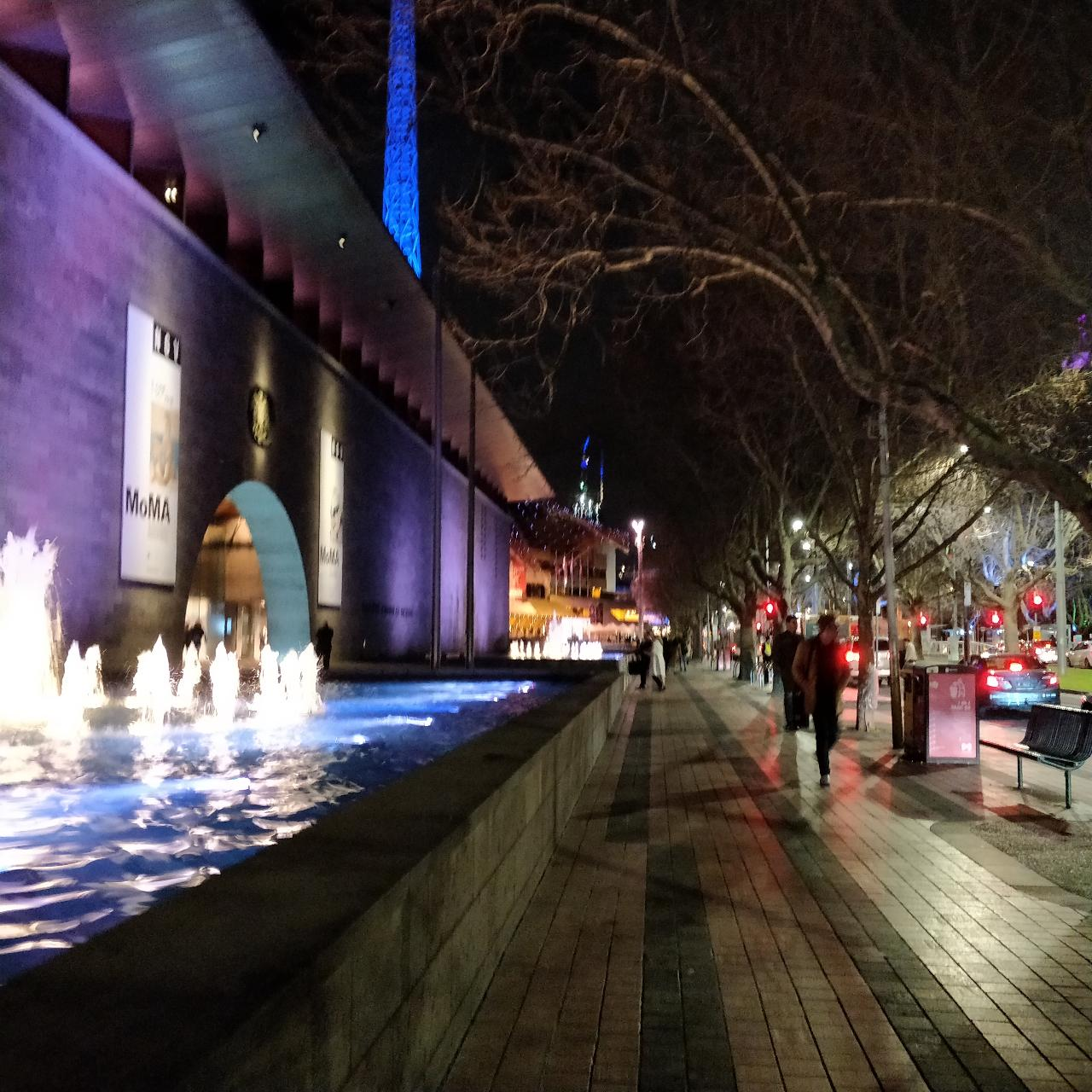 Melbourne in 2hrs Express Private Tour
