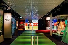 National Sports Museum Entry Only