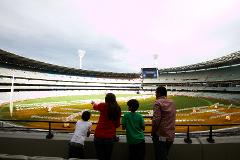 MCG Tour & National Sports Museum Only