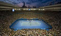 Melbourne Sports Lovers Morning Tour with Rod Laver Arena*