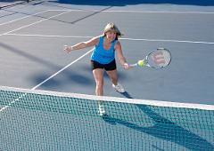 Play Tennis with Sports Lovers Tour FOR TWO People
