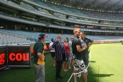 Ultimate Sports Lovers Tour of Melbourne - Private Group