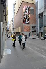Laneways of Melbourne Tour - With Lunch