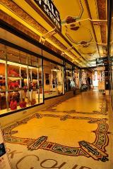 Hidden Shops Tour - City
