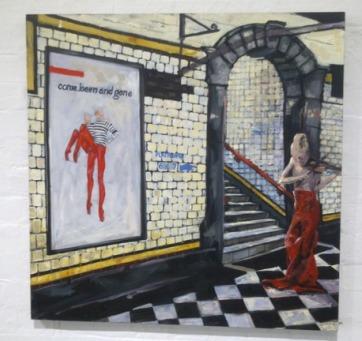 Art Tour of Melbourne