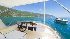 Ocean Bliss: Full Day Arrábida Yacht Shared Tour
