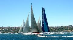 Boxing Day - See the start of Sydney to Hobart Race