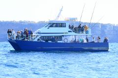 PRIVATE -  Harbour Cruise - SYDNEY