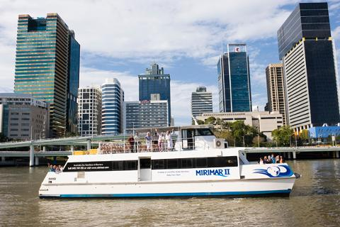 Koala & River Cruise - One Way or Return ENTRY INCLUDED