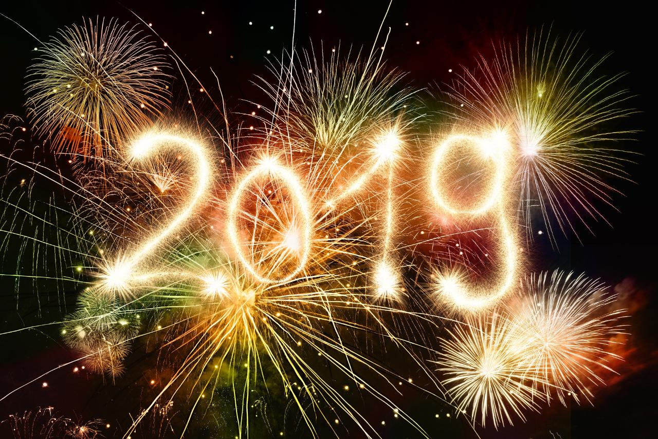 New Year's Eve Special Menu 2018/2019