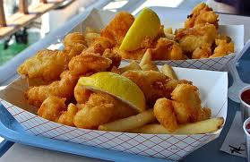 Exclusive Family and Friends Fish and Chip Cruise