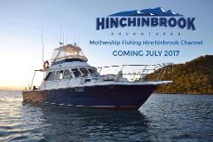Mothership Fishing Hinchinbrook Channel