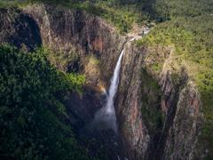 Waterfalls Scenic Helicopter Flight