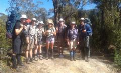 Overland Track/Bushwalkers Transport Groups