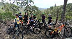 4 Day Custom MTB tour