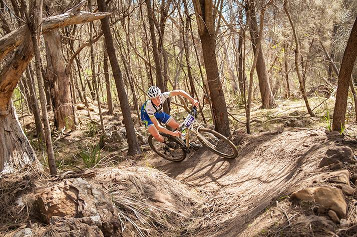 Tasmanian MTB multi day tour