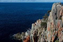 Freycinet Peninsular Sea Cliffs Climb/Abseil