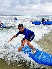 Surf into Summer 5 x Sat Nobbys