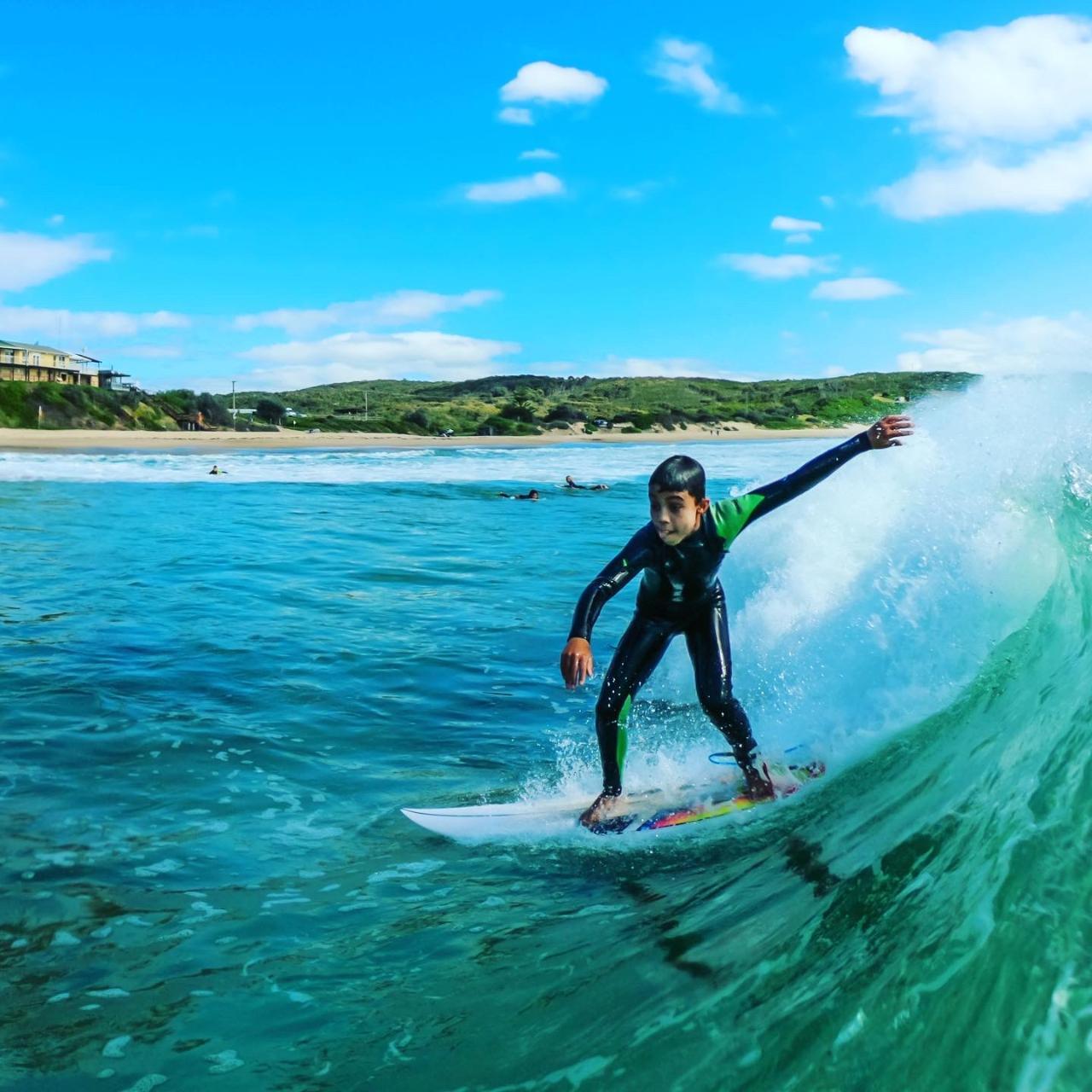 Surf into Summer 5 xSat Blacksmiths