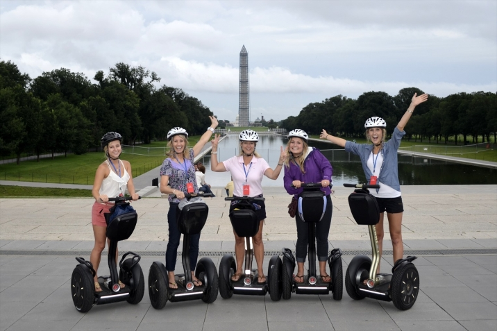Private VIP Segway Tour