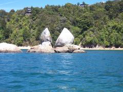 Abel Tasman 4 Day Classic Freedom Walk