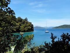 Ultimate Queen Charlotte Track Package